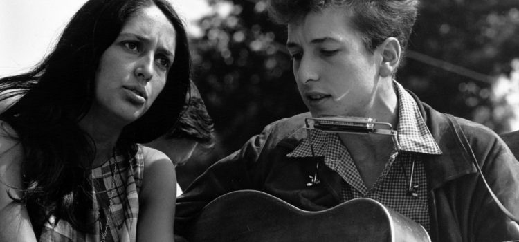 Dear Mr. Dylan – open letter to Bob Dylan